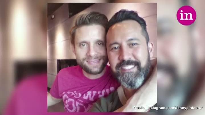 Danny ist seit 12 Jahren HIV-positiv.