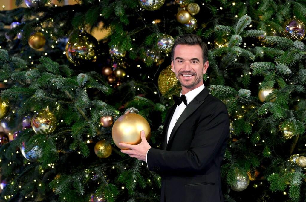 Am Vorabend zum ersten Advent präsentiert Florian Silbereisen die große Show zum Start in die Weihnachtszeit: DAS ADVENTSFEST DER 100.000 LICHTER!
