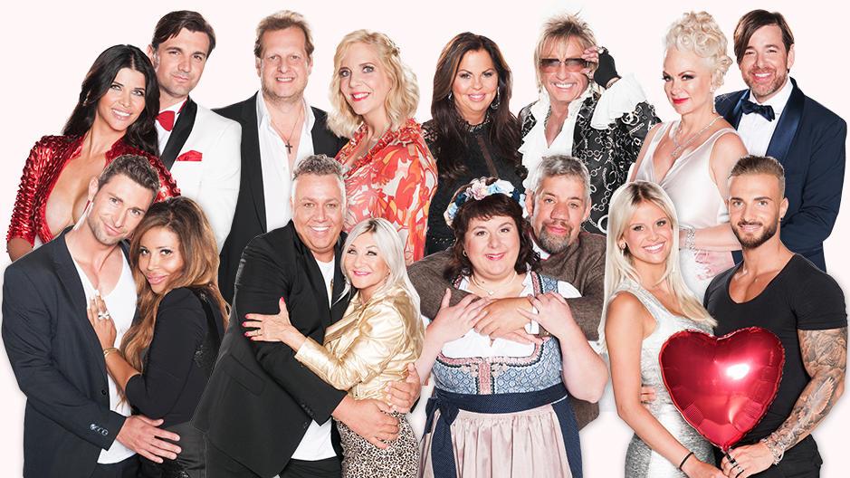 """""""Das Sommerhaus der Stars – Kampf der Promipaare"""" startet am Montag, 9. Juli 2018, 20:15 Uhr, mit 6 neuen Folgen in die 3. Staffel."""