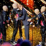 Das Supertalent 2017 Finale - Baba Yega