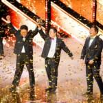 Das Supertalent 2017 Finale - Seicento