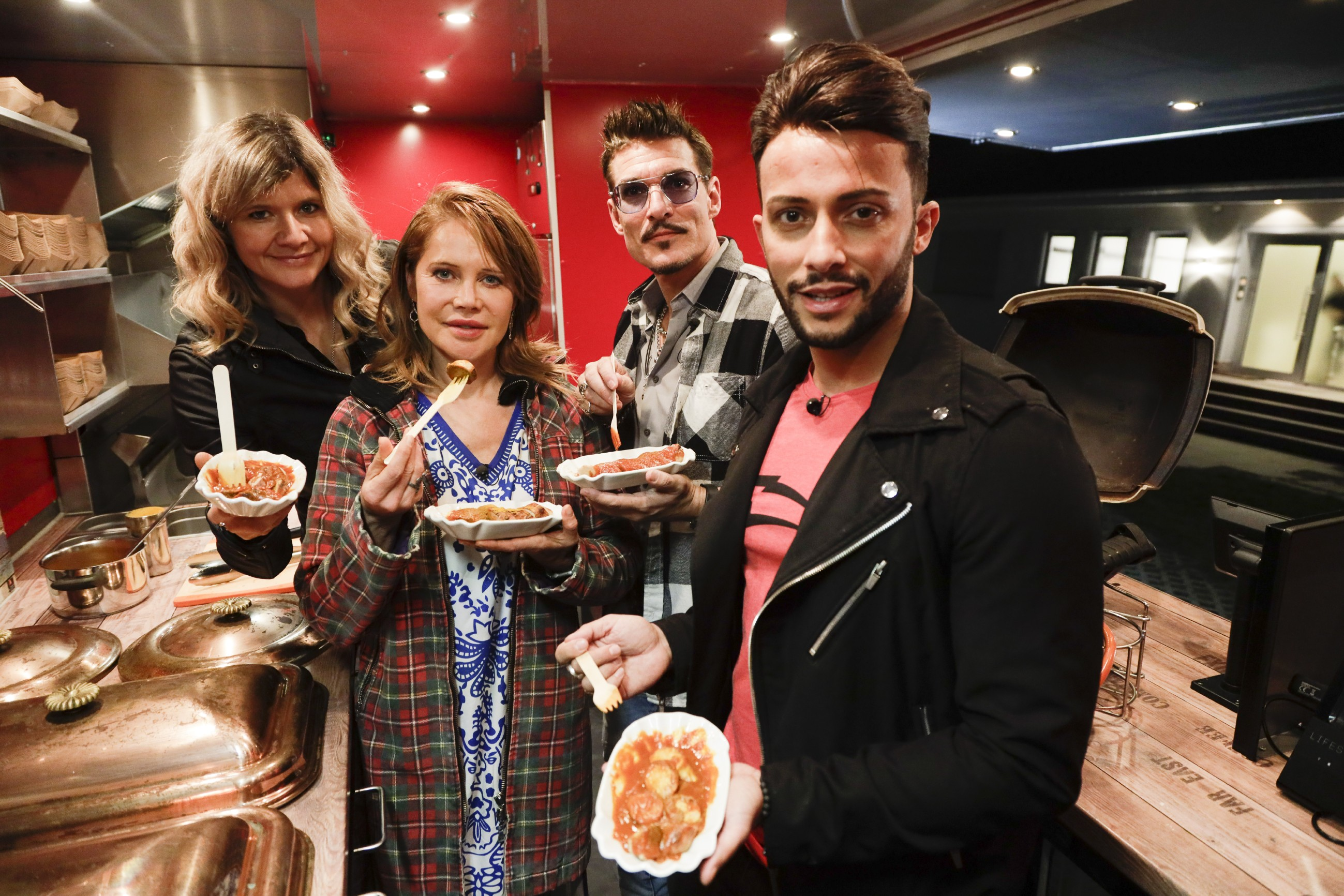 promi dinner dschungel 2019
