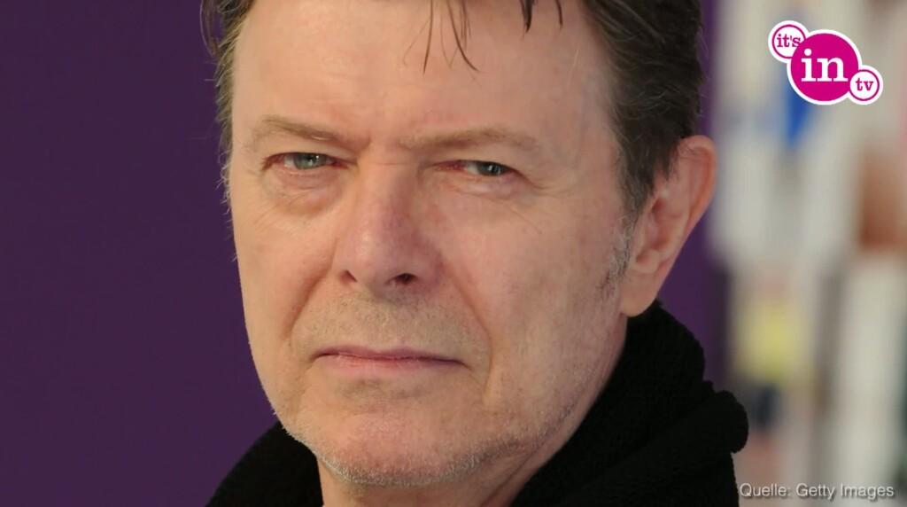 Pop-Ikone David Bowie erliegt Krebsleiden