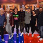 Duell der Stars - Nino de Angelo, Ross Antony, Jürgen Drews, Jochen Schropp, Chris Tall, Mimi Fiedler und Antoine Monot Jr