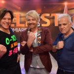 Duell der Stars - Nino de Angelo, Ross Antony und Jürgen Drews