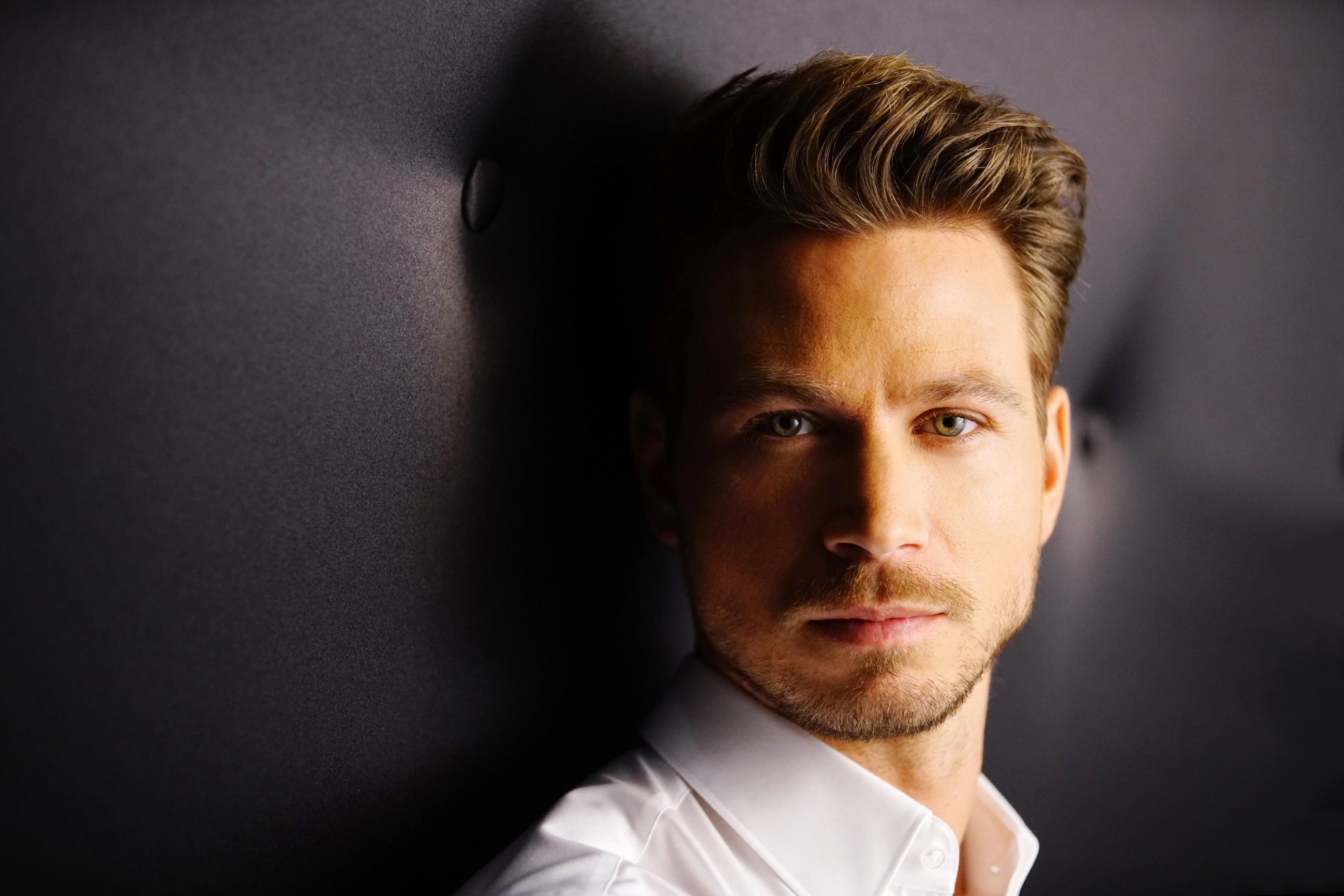 Der Bachelor Sebastian Pannek