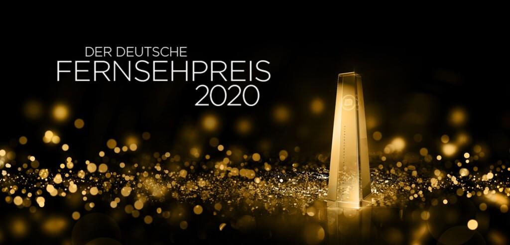 Das sind die Nominierten des Deutschen Fernsehpreises 2020.