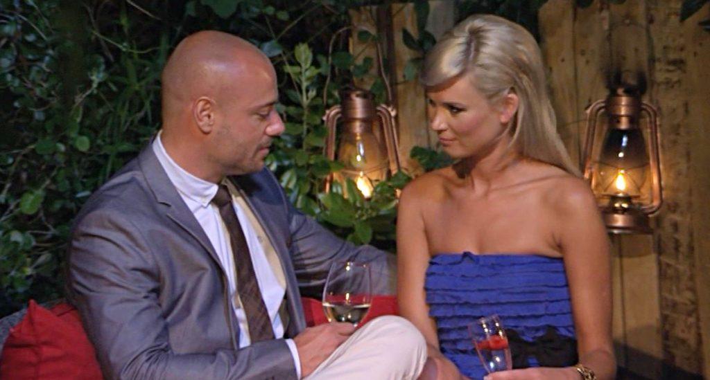 Katja hadert mit sich und ihren Gefühlen. Will sie dem Bachelor ebenfalls einen Korb geben oder wird sie bleiben?