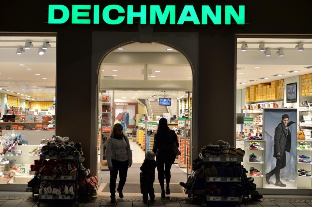 Der größte Schuhhändler Europas im Check: Wie gut sind Preis und Qualität bei Deichmann wirklich?