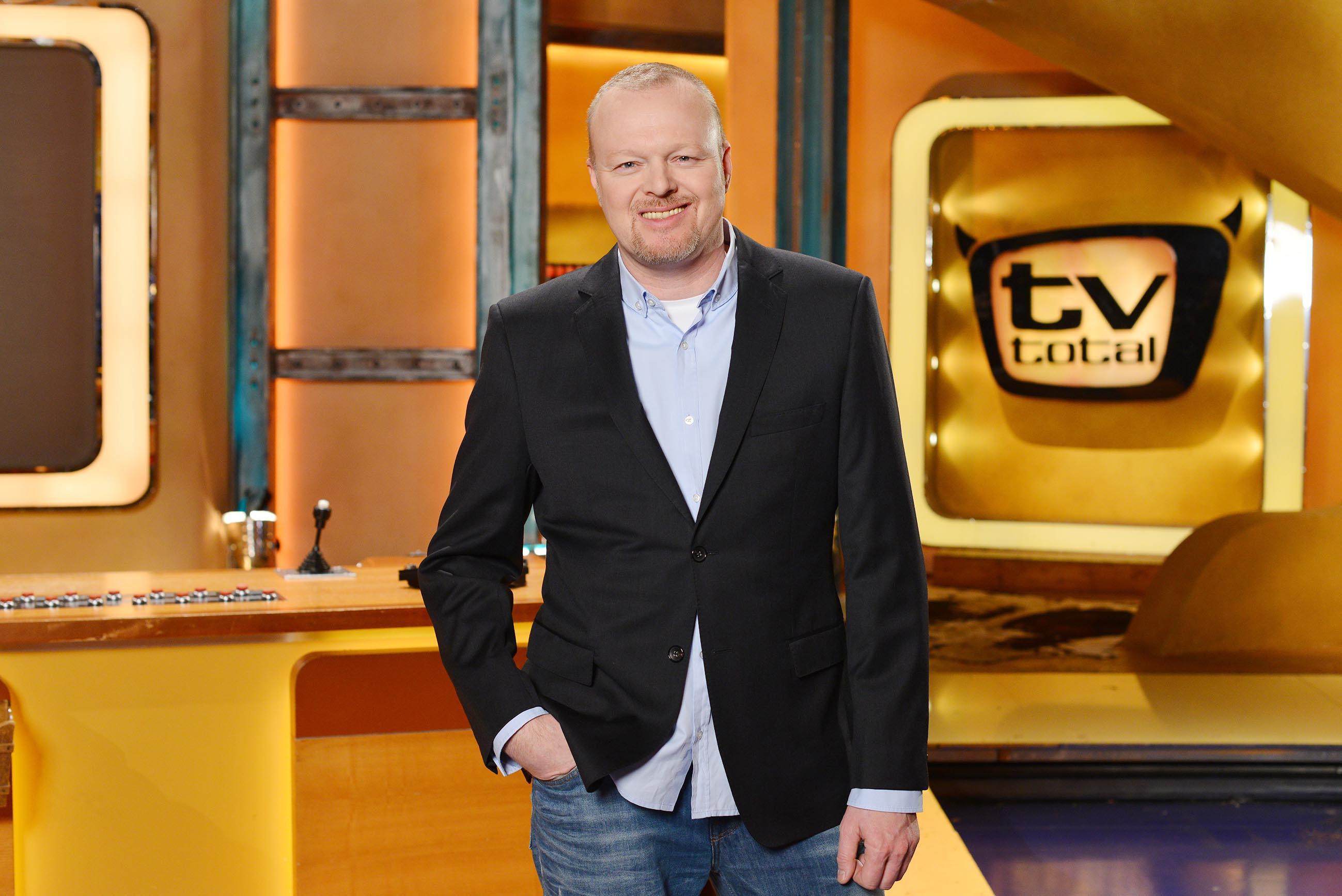 Deutscher Comedypreis: Ehrenpreis für Stefan Raab