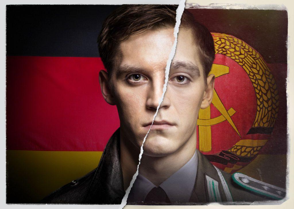 """Die international gefeierte achtteilige RTL-Event-Serie """"Deutschland 83"""" ist ein deutsch-deutsches Agenten-Drama der neuen Generation"""