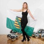 Deutschland tanzt - Prinzessin Xenia von Sachsen