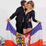 Deutschland tanzt - Peer Kusmagk und Janni Hönscheid