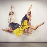 Deutschland tanzt - Magdalena und Neomi Brzeska