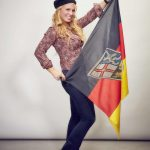 Deutschland tanzt - Elisabeth BrŸück