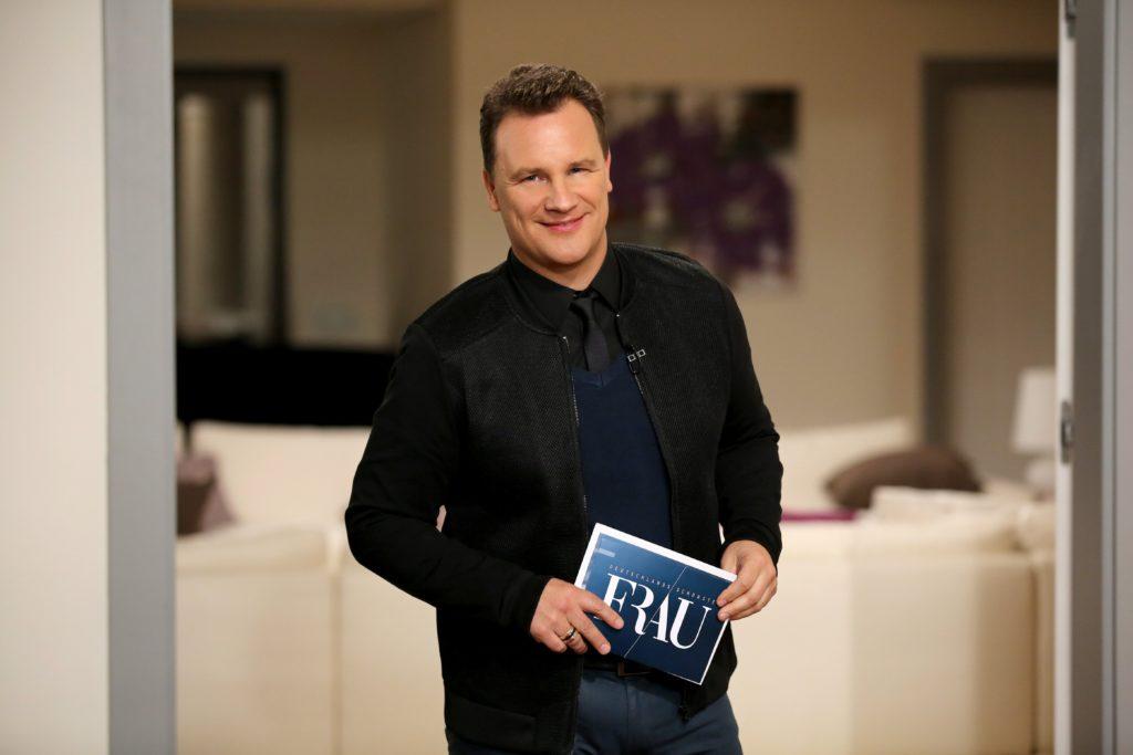 Guido Maria Kretschmer moderiert die neue Show bei RTL