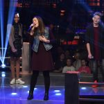 The Voice Kids Battles - Diana, Markus und Nele
