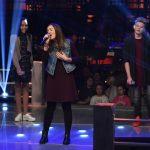 The Voice Kids Battles – Diana, Markus und Nele