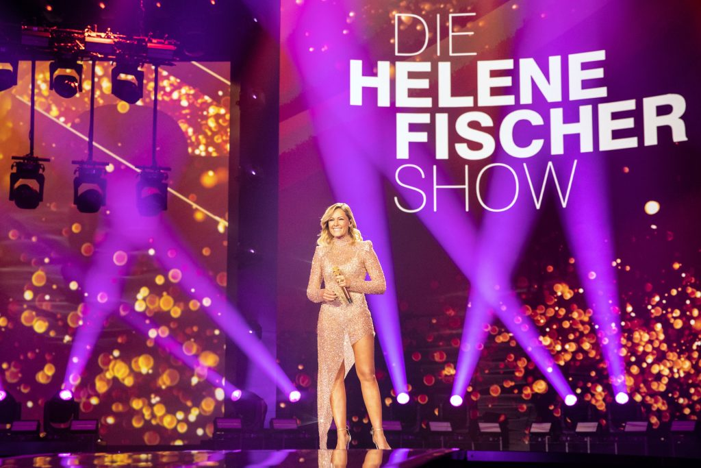 Helene Fischer.