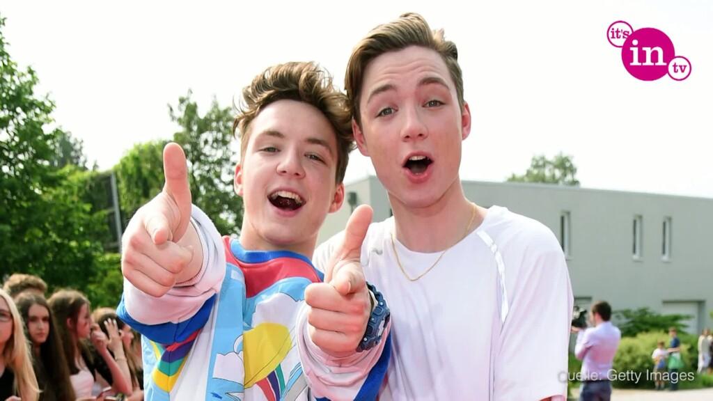 Die Lochis sind ein deutsches Musik- und Comedyduo, das mit seinen Videos für die Internetplattform YouTube sowie seinen eigenen Songs bekannt wurde.