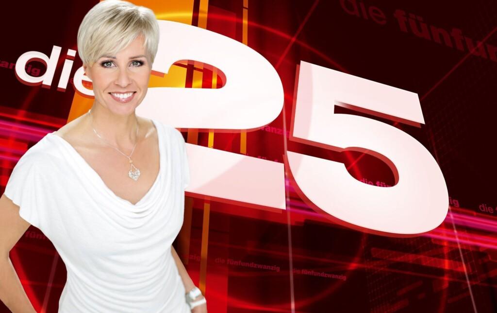 """Sonja Zietlow hat heute """"Die 25 haarsträubendsten Geschichten der Welt"""" im Ranking. Welche Story wird die Nummer eins?"""