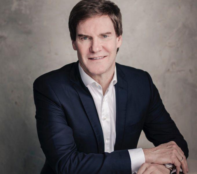 Unternehmer Carsten Maschmeyer