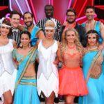 Die Tänze in der 10. Liveshow von Let's Dance