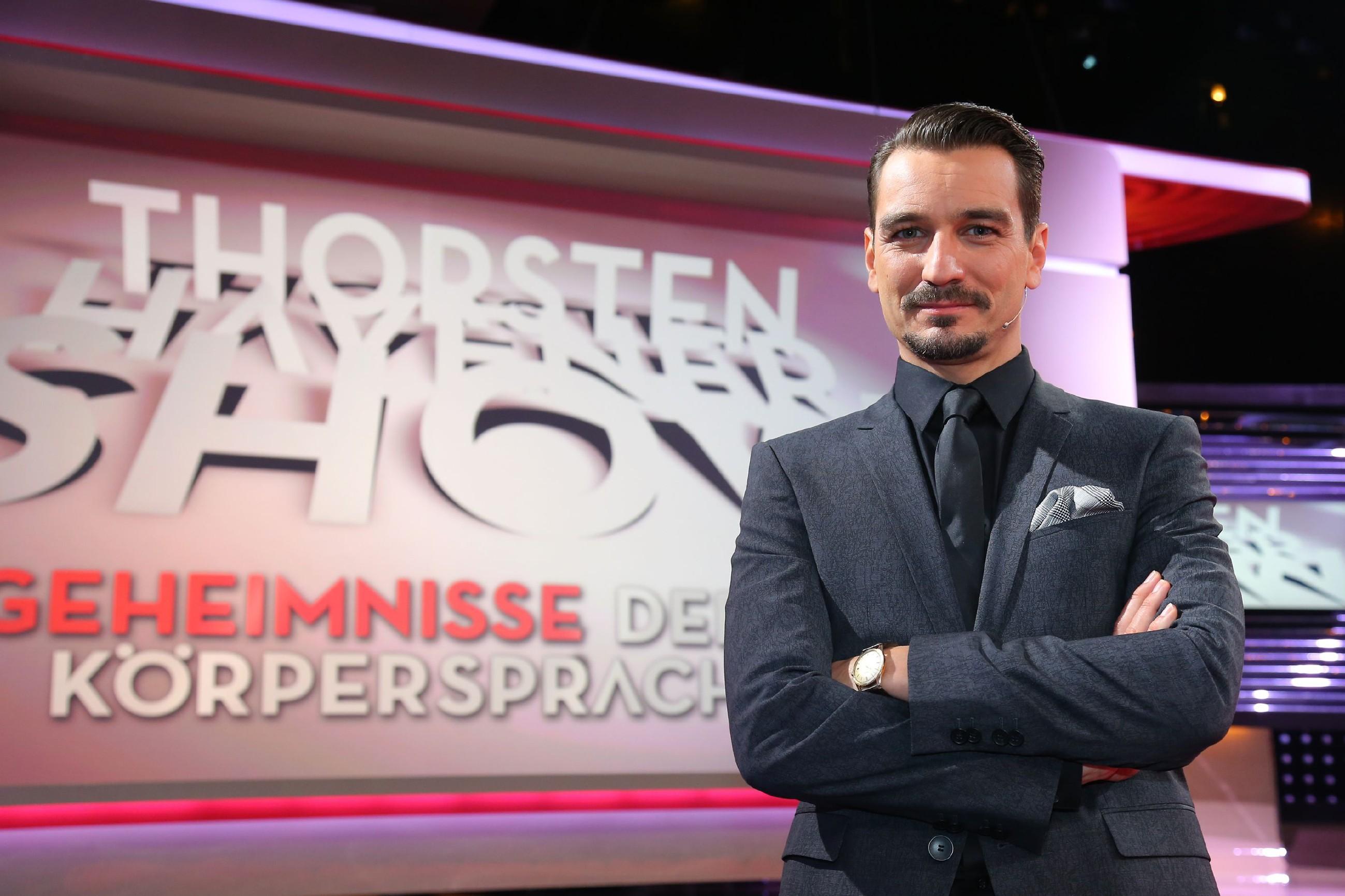 Die thorsten havener show heute abend bei rtl stars on tv for Spiegel tv themen heute abend