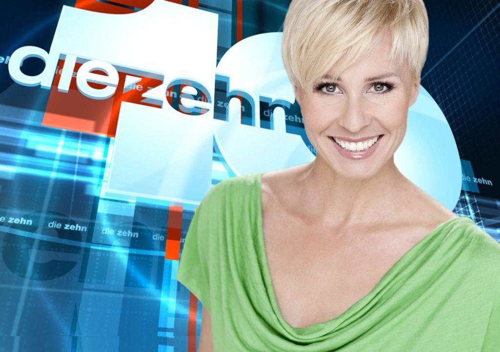 """Sonja Zietlow moderiert """"Die 10 krassesten Verwandlungen"""" heute Abend bei RTL"""