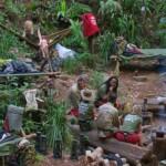 Dschungelcamp: Das war Tag 5 im Dschungel