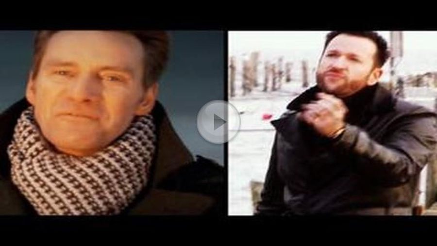 """Es ist eines der kuriosesten Duelle der Chartgeschichte: Schlagerstar Michael Wendler gegen """"Big Brother""""-König Jürgen Milski."""