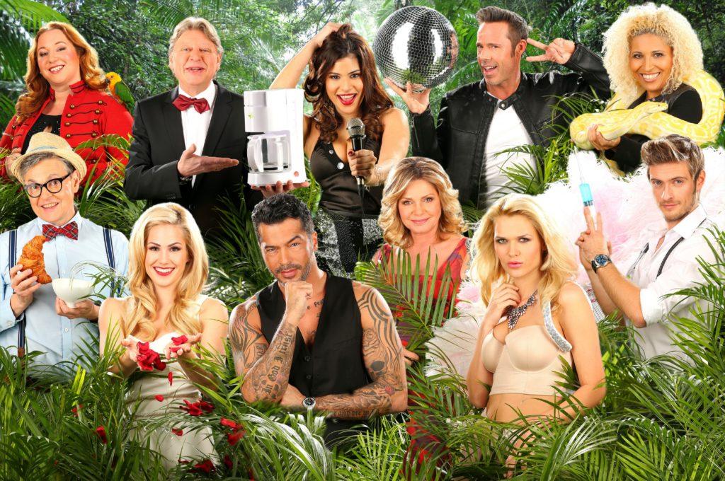 Endlich hat RTL die elf Kandidaten des diesjährigen Dschungelcamps auch offiziell bestätigt.