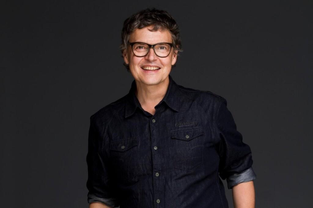 Rolf Scheider im Dschungelcamp