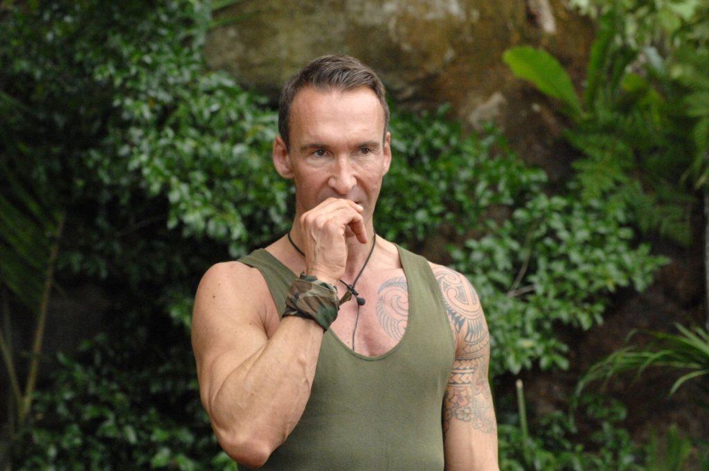 """Tag 13 - Dschungelprüfung 13 """"Rattenhöhle""""; Jochen Bendel tritt zu seiner dritten Dschungelprüfung an."""