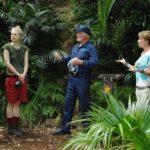 Dschungelcamp: Larissa und Winfried durchleben harte Zeiten