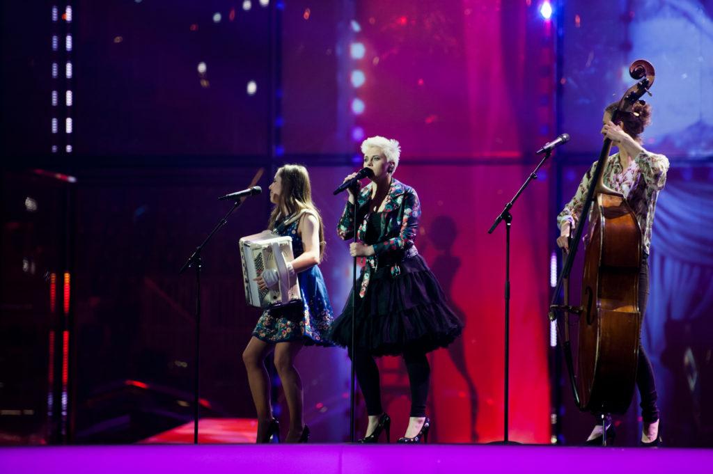 Heute überträgt www.eurovision.de per Video-Livestream von 21.00 bis 23.00 Uhr das erste Halbfinale.
