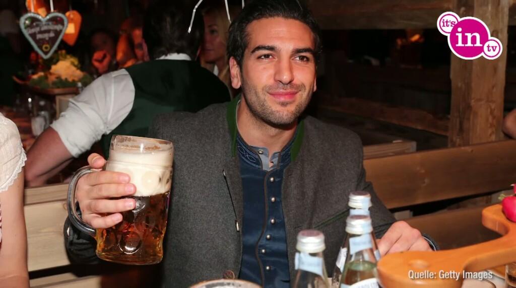Der 33-Jährige ist in München geboren, hat aber eine österreichische Mutter.