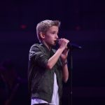 The Voice Kids 2020 Blind Audition 3 - Enno
