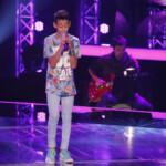 The Voice Kids 2016 - Eray