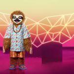 The Masked Singer 2020 - DAS FAULTIER