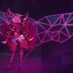 The Masked SInger 2020 - DIE FLEDERMAUS