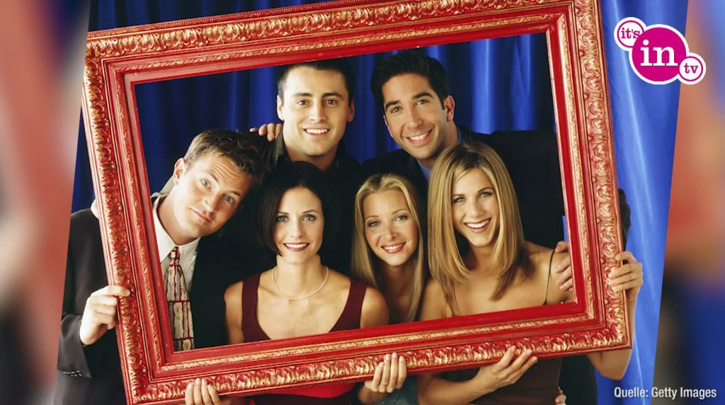 Nach knapp 12 Jahren sollen die sechs Darsteller wieder gemeinsam vor die Kameras treten.