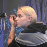 Big Brother 2020 Tag 2 - Gina schminkt sich