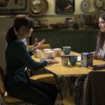 Gilmore Girls Revial - Alexis Bledel und Lauren Graham
