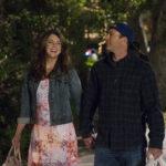 Gilmore Girls Revival - Lauren Graham und Scott Patterson