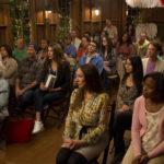 Gilmore Girls Revival - Scott Patterson, Lauren Graham und Sally Struthers