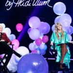 GNTM 2021 Folge 4 – Heidi Klum und Ellen von Unwerth