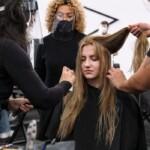 Germany's Next Topmodel 2021 Folge 5 – Dascha beim Umstyling