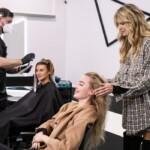 Germany's Next Topmodel 2021 Folge 5 – Romina und Mareike beim Umstyling