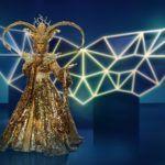 The Masked Singer 2020 - DIE GÖTTIN